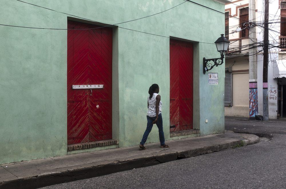 SANTO DOMINGO+